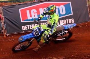 Transferência da etapa do Catarinense de Motocross para os dias 23 e 24/outubro