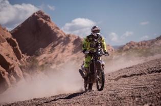 Martins: Rally Dakar, sem dúvidas, é uma prova para loucos!