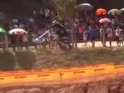1� Etapa Campeonato Catarinense Motocross 2015 - MX2 e MX Pr�