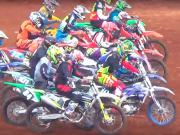 Abertura do Protork Catarinense de Motocross 2019 em Campos Novos