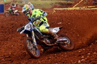 Primeira etapa aconteceu em Campos Novos neste final de semana (07 e 08)