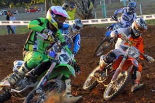 Contagem regressiva para a decis�o do Catarinense de Velocross