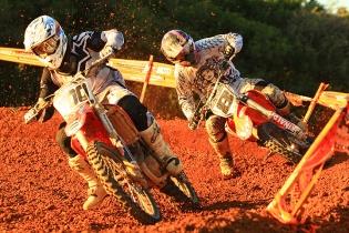 Taborda vence a VX1 numa tarde de muitas disputas em Agrol�ndia