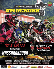 Cat VX - 2ª Massaranduba